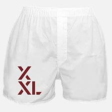 XXL Boxer Shorts