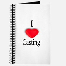 Casting Journal