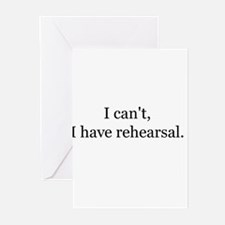 Funny Director Greeting Cards (Pk of 20)