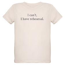 Cool Theatre geek T-Shirt
