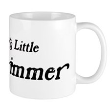 Mommys Little Tree Trimmer Mug