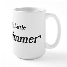 Mommys Little Tree Trimmer Mug