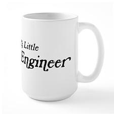 Mommys Little Software Engine Mug
