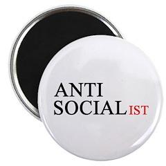 Anti Socialist 2.25