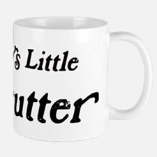 Mommys Little Meatcutter Mug