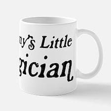 Mommys Little Magician Mug