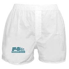 Ferguson Tractor Boxer Shorts
