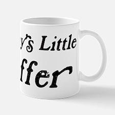 Mommys Little Fluffer Mug