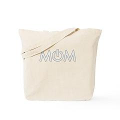 Power Mom Tote Bag