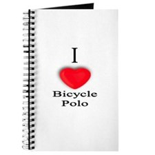 Bycycle Polo Journal