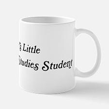 Mommys Little Environmental S Mug