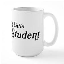 Mommys Little English Student Mug
