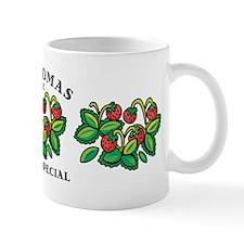 Berry Special Grandma Mug