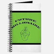 Millionaires Journal