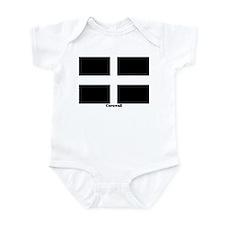 Cornwall Flag Infant Creeper