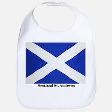 Scotland St Andrews Bib