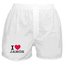 Cute Espana Boxer Shorts