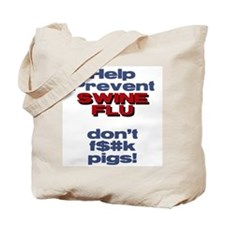 Pandemic Tote Bag