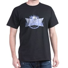 Dr Fear's Henchman Academy T-Shirt (dark)