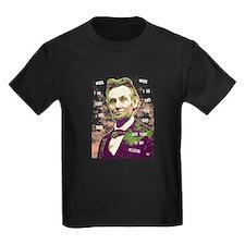 Lincoln Religion T