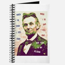 Lincoln Religion Journal