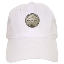 New York Fire Patrol Cap