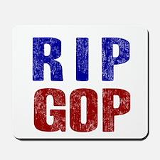 RIP GOP Mousepad