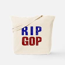 RIP GOP Tote Bag