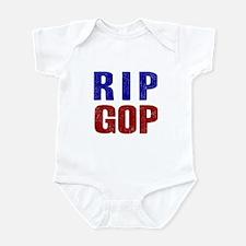 RIP GOP Infant Bodysuit