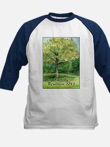 Familly Tree with Shade Tee