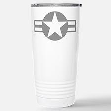 US Aircraft Travel Mug