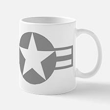 US Aircraft Mug