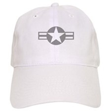 US Aircraft Baseball Cap