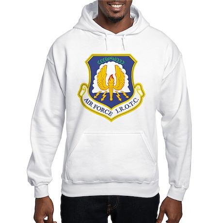 AFJROTC Hooded Sweatshirt