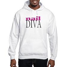 Nail Diva Hoodie