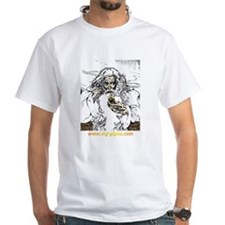 MPC Smoking Wizard Shirt