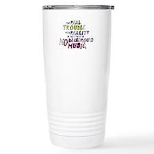 Witty Travel Mug