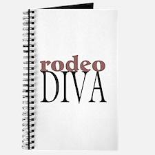 Rodeo Diva Journal