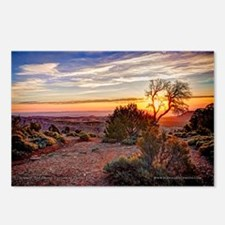 Grand Canyon Morning Postcards (Packag