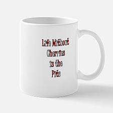 The Pits! Mug