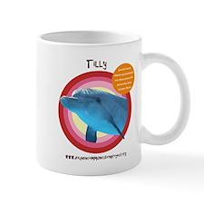 Cute Porpoise Mug