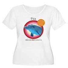 Cute Porpoise T-Shirt