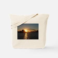 Sydney Sunset Tote Bag