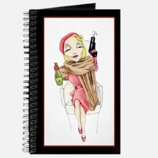 Femme Fatale Journal