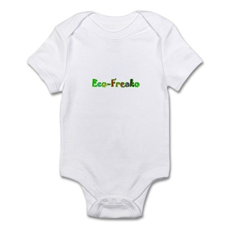Eco Freako Infant Bodysuit