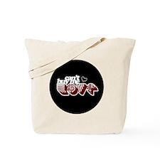 Cool Lyric Tote Bag