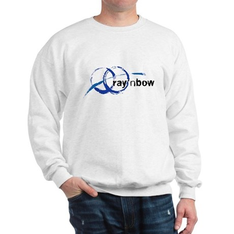 Ray 'n Bow Logo (Black) Sweatshirt