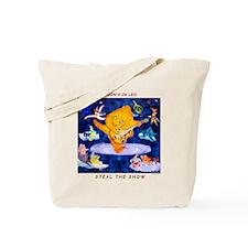 Moon in Leo Tote Bag