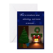 Reptile House Christmas Cards