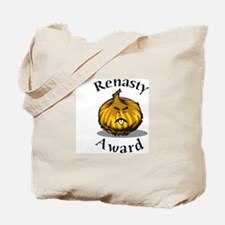 Renasty Award - Tote Bag